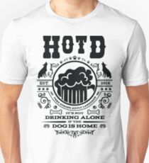 HOTD Classic Slim Fit T-Shirt