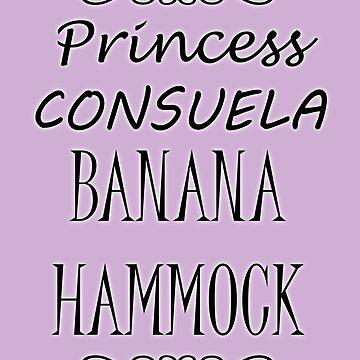 Princess Consuela by rakelittle