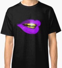 Gold Teeth Classic T-Shirt