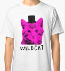 IAMWILDCAT GTA 5 Classic T-Shirt