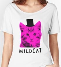 IAMWILDCAT GTA 5 Women's Relaxed Fit T-Shirt
