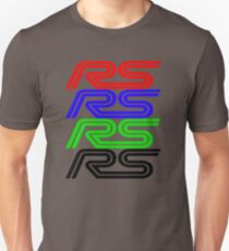RS - FORD - MULTICOLOUR T-Shirt