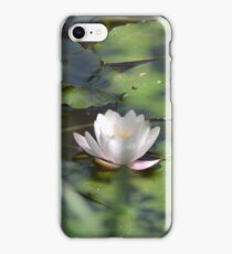 Lily-pad iPhone Case/Skin