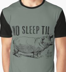 Classic NSTH  Graphic T-Shirt