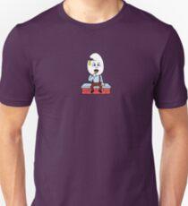 Zombie Dumpty Unisex T-Shirt