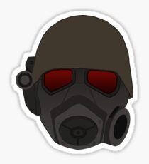 Ranger Helmet Sticker
