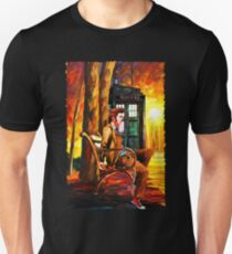 The Time Lord Unisex T-Shirt
