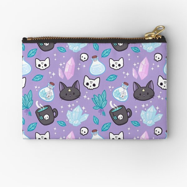 Herb Witch | Nikury Zipper Pouch