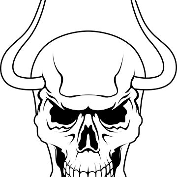 Devils Skull von Exilant