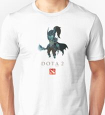 Phantom Assassin Mortred Unisex T-Shirt