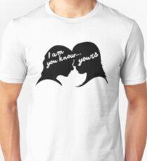 Willow + Tara Unisex T-Shirt