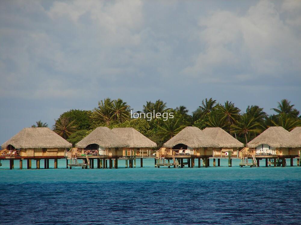 Bora Bora by longlegs