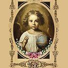 Baby Jesus by fajjenzu