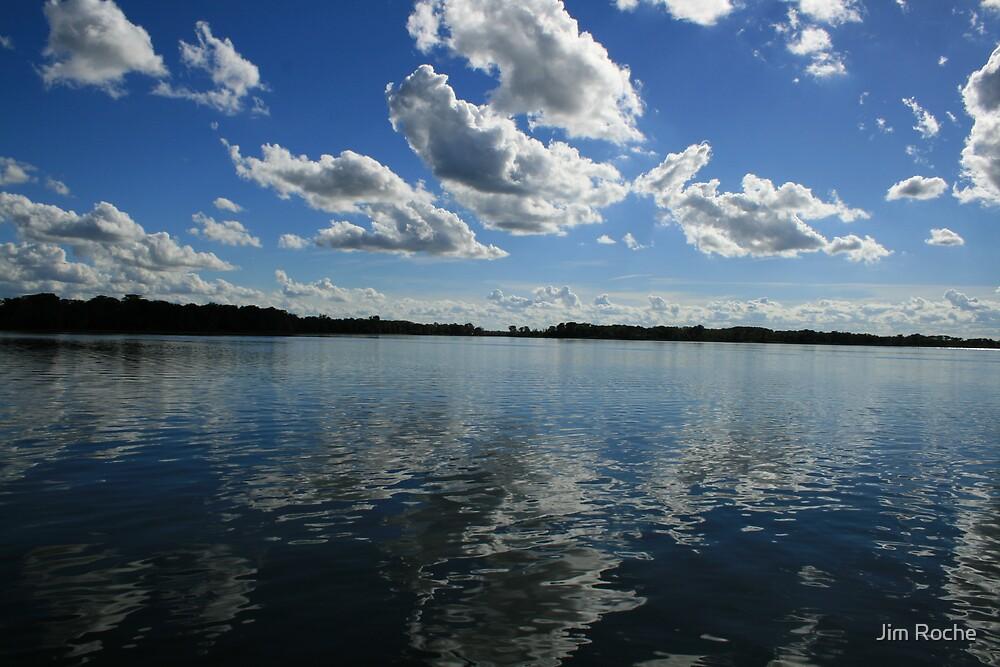 Mirror Lake by Jim Roche