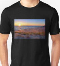 Sun-Kissed Sand Dunes T-Shirt