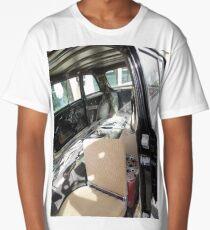 LIMO 300D W123 MERCEDES LONG WHEELBASE SEDAN COSTA RICA Long T-Shirt