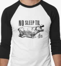 Classic NSTH  Men's Baseball ¾ T-Shirt