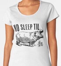 Classic NSTH  Women's Premium T-Shirt