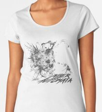 Nier Automata Women's Premium T-Shirt