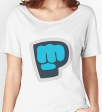 Bro Fist! Women's Relaxed Fit T-Shirt