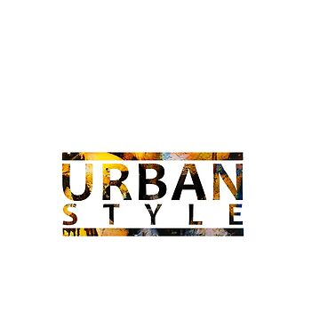Urban Style  by Kvyna