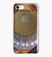 Cairo Nilometer iPhone Case/Skin