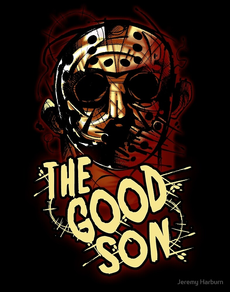 The Good Son by Jeremy Harburn