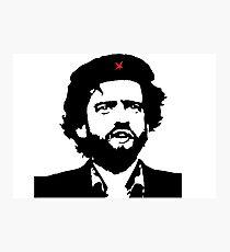 Jez Guevara Photographic Print