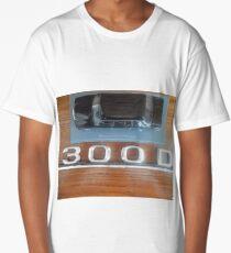 MERCEDES LIMOUSINE 300D W123 LONG WHEELBASE SEDAN COSTA RICA Long T-Shirt