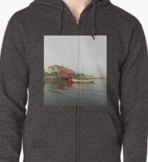 Fog in the Maritimes T-Shirt