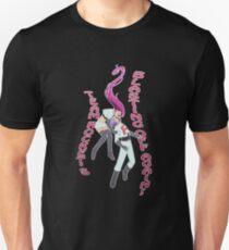 Team Rocket's Blasting Off Again! Unisex T-Shirt