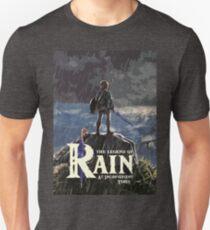 The Legend of Rain at Inconvenient Times Unisex T-Shirt