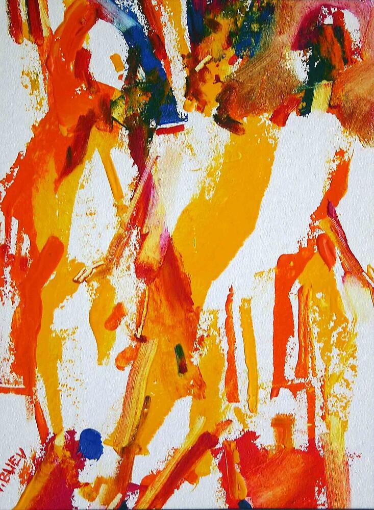 trio 5 by Valeriu Buev
