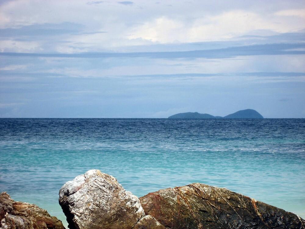 Thailand Beaches by worthxmytime