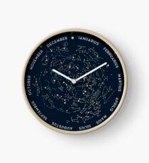 Komm mit mir, um die Sterne zu sehen Uhr