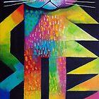 Sour Puss 2 by Karin Zeller