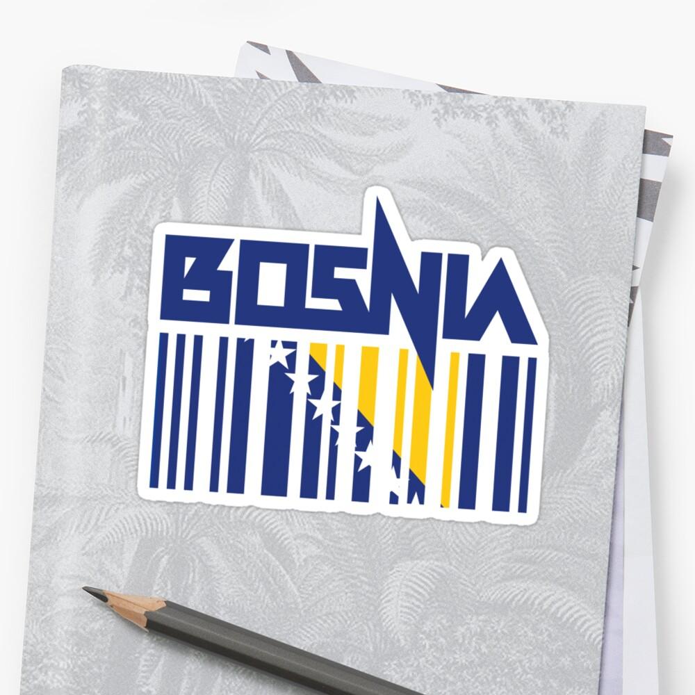 Bosnia by nouradesign