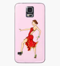 RHYTHM Case/Skin for Samsung Galaxy
