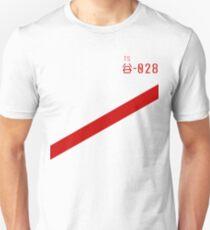 Knights of Sidonia Inspired Tee Unisex T-Shirt