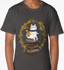 Ravenpaw Long T-Shirt