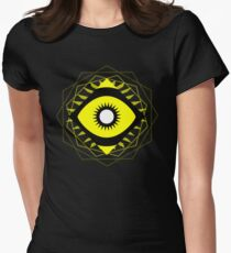 Trials of Osiris - His Eye Upon You Women's Fitted T-Shirt