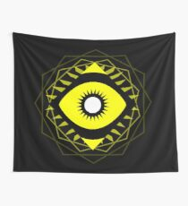 Trials of Osiris - His Eye Upon You Wall Tapestry