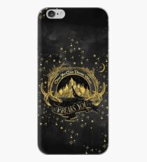 ACOWAR - Breaks You iPhone Case