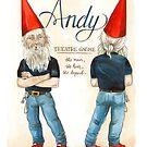 Andy - Ruhestandsparty von Meghan Zaremba