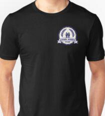 Jetpack Academy Unisex T-Shirt
