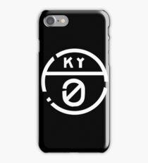 Kentucky Route Zero Logo iPhone Case/Skin