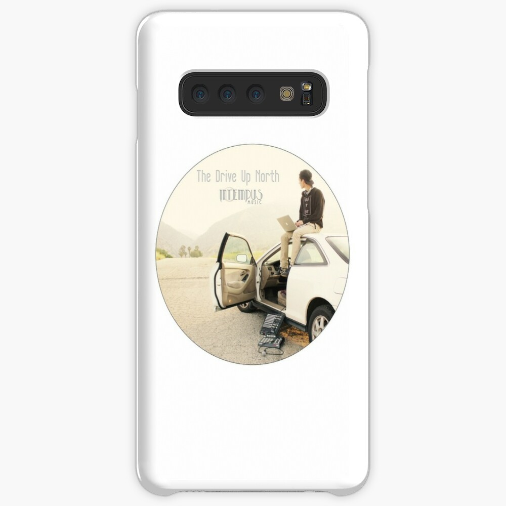 The Drive Up North Case & Skin for Samsung Galaxy
