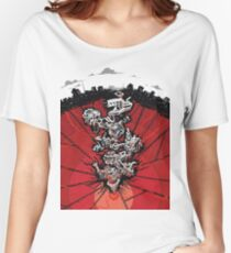 Persona 5 Mementos Women's Relaxed Fit T-Shirt