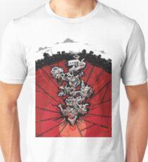 Persona 5 Mementos Unisex T-Shirt