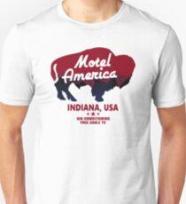 MOTEL AMERICA Unisex T-Shirt